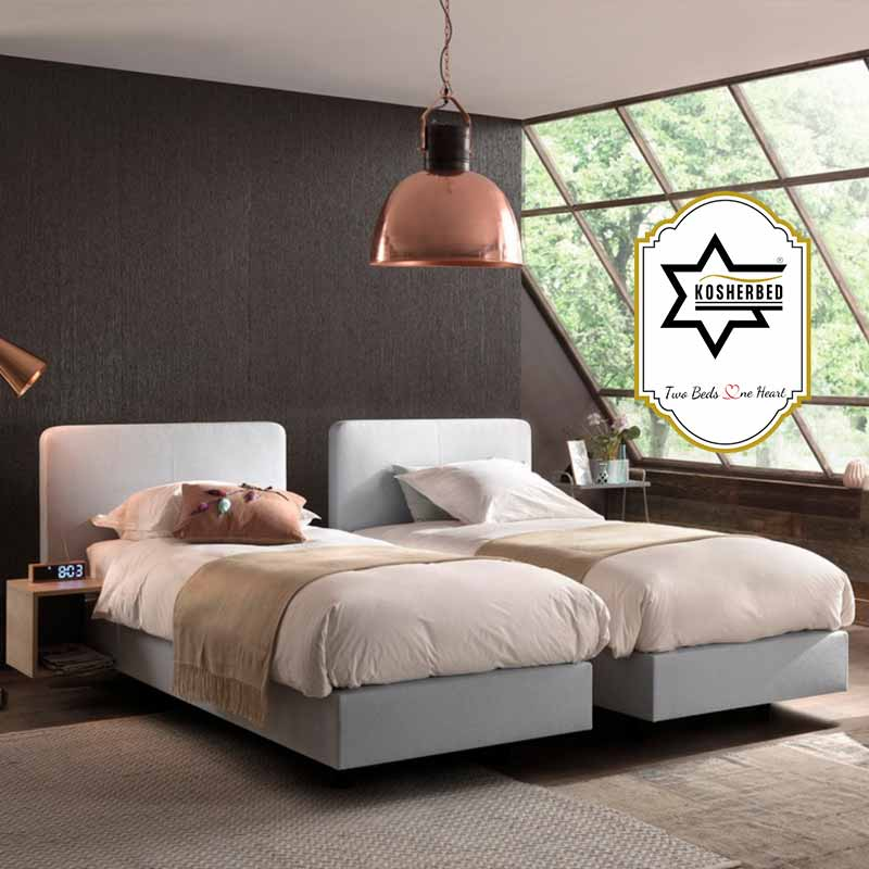 Swiss Bedding bed & mattress 9