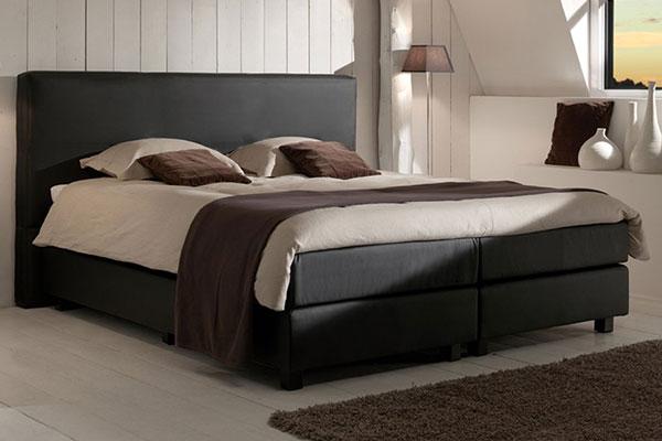 Swiss Bedding bed & mattress 1
